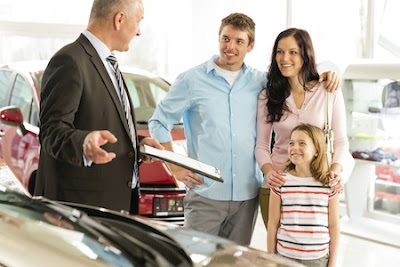 buying a used Vehicle in Auburn, WA from a Car dealership