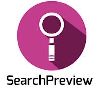 Descargar SearchPreview for Firefox Gratis