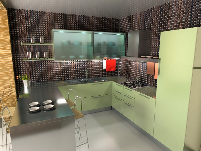 Kitchen Renovations Melbourne