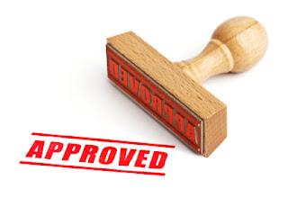 multi-level approval workflow in Acumatica ERP.