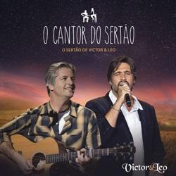 Baixar CD Victor e Leo - O Cantor do Sertão 2018