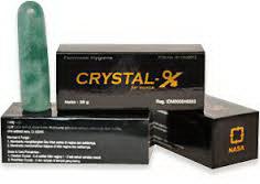 khasiat Crystal X Asli