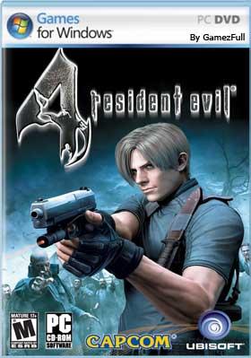Resident Evil 4 PC [Full] Español [MEGA]