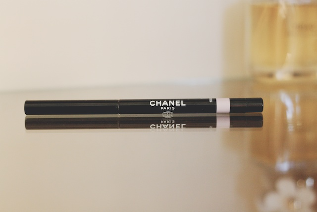 the dauphine  Chanel Stylo Yeux Waterproof Liner in Beryl 6248371aa0d