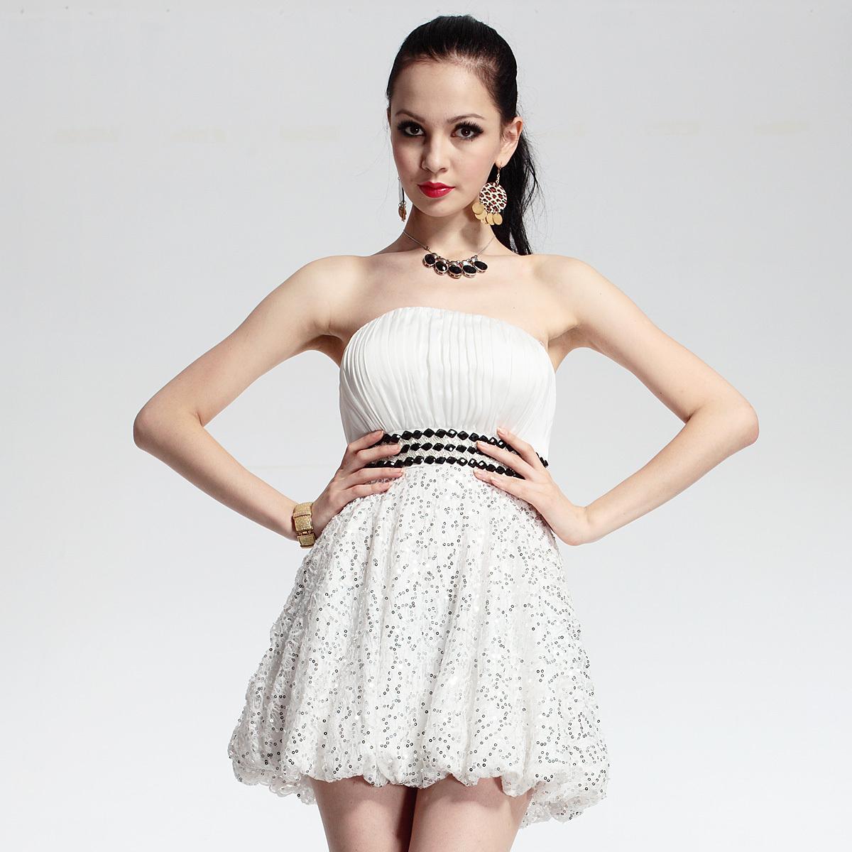 14c9732d57814 Hermosos vestidos cortos de verano