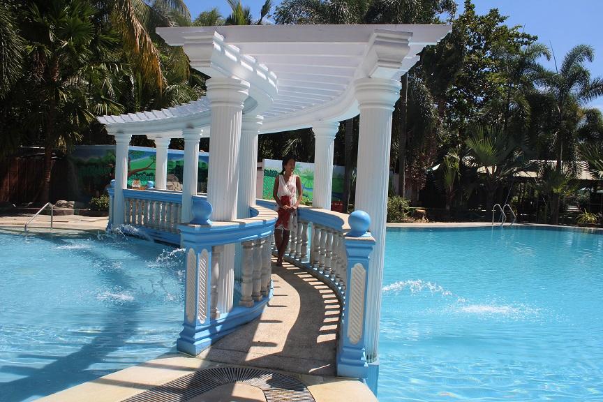 maekrisanne resort pangasinan