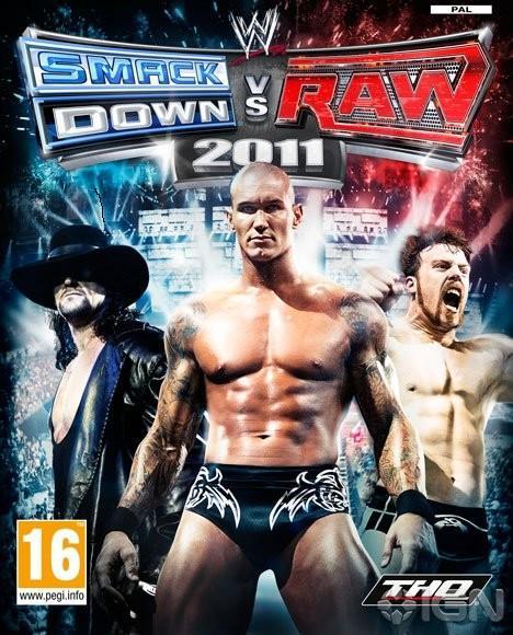 SOFTONIC 2009 RAW GRATUITEMENT PC VS WWE TÉLÉCHARGER SMACKDOWN