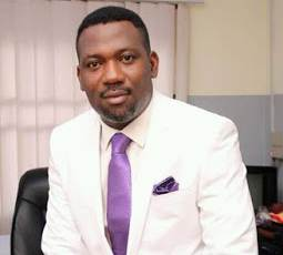 Rev Ken Esekhaigbe