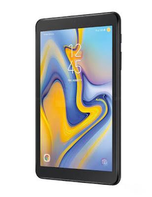 سعر ومواصفات تابلت Samsung Galaxy Tab A (2018) بالصور