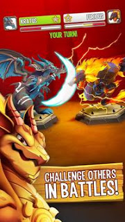 Dragon City Mod APK Unlimited Money