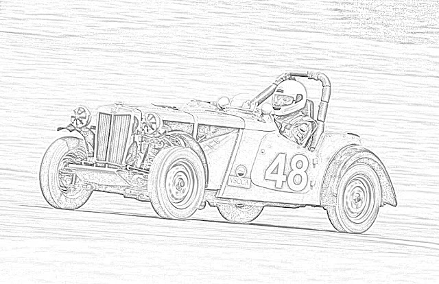 Race cars coloring.filminspector.com
