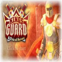 King's Guard Game