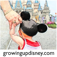growingupdisney.com