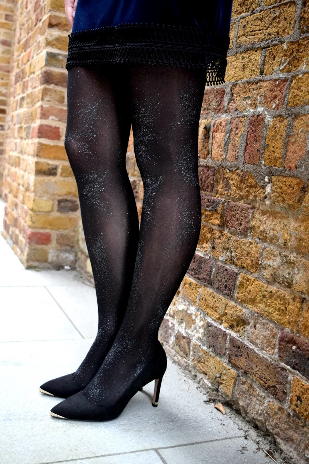 charnos hosiery festive tights