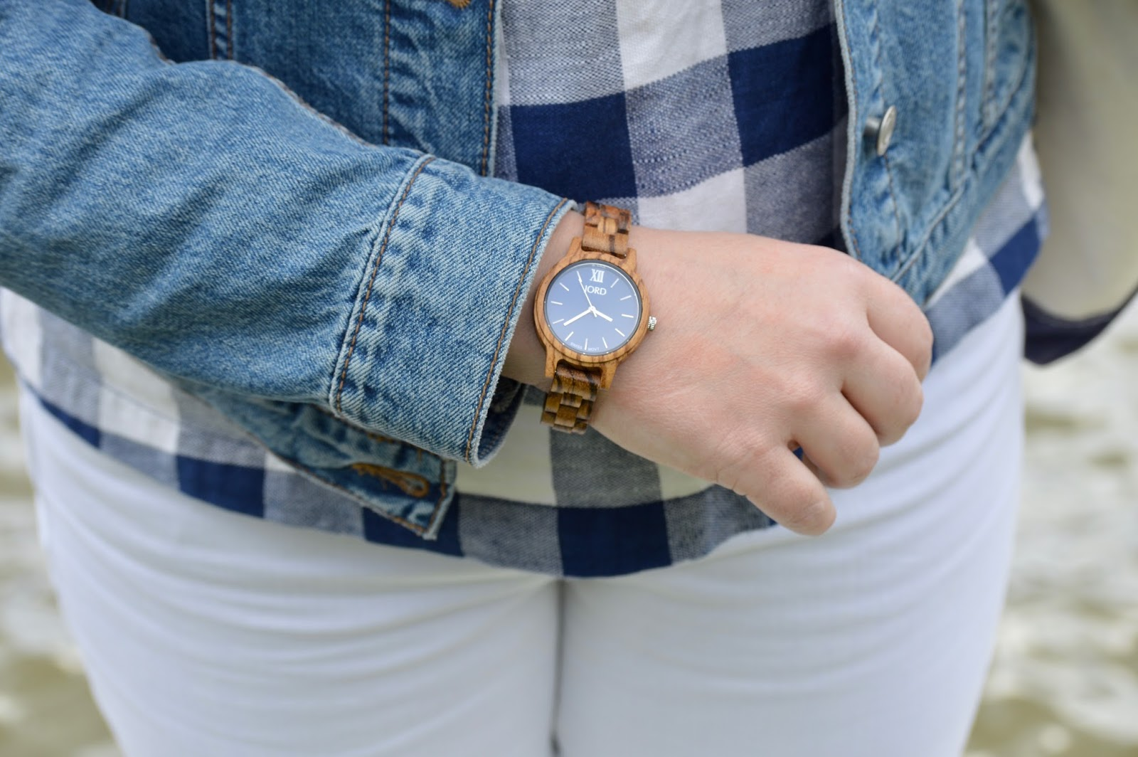 JORD, wooden watches