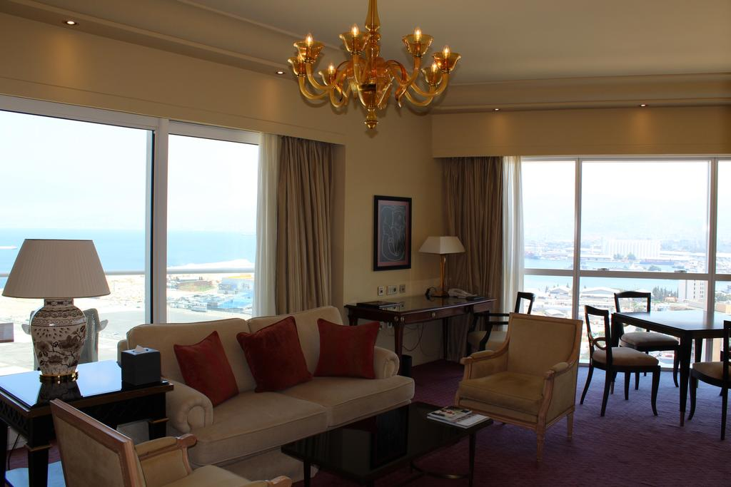 Rates Rooms For The Four Seasons Hotel Beirut