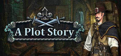 تحميل لعبة A Plot Story لعبة المؤمرات المشوقة كامله مجانا