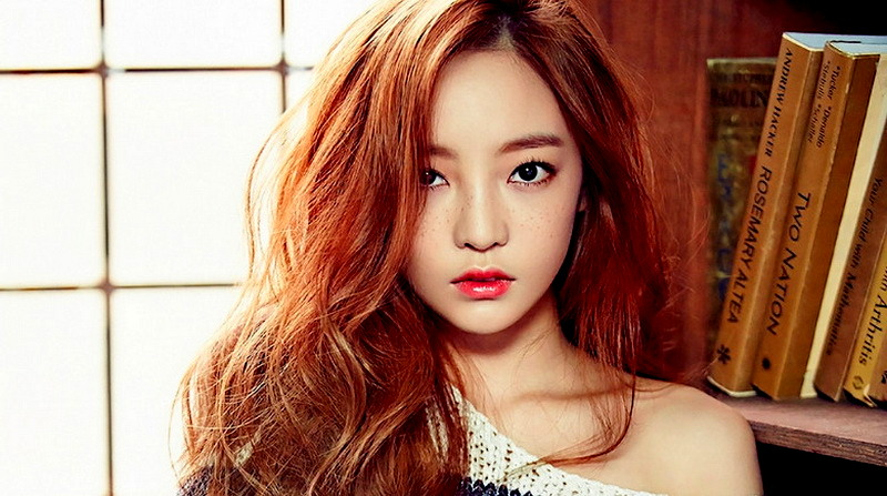 Goo Hara's Sex Videos Become the Hotest Search on Google Sites