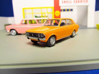 Tomica Limited Vintage LV-59a Mitsubishi Galant 16L GS