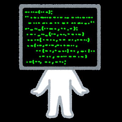 プログラムのキャラクター