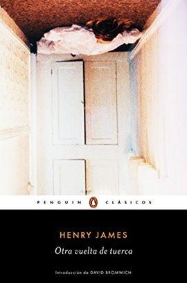 Reseña: Otra vuelta de tuerca- Henry James