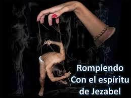 LA MALDAD DE LA REINA JEZABEL