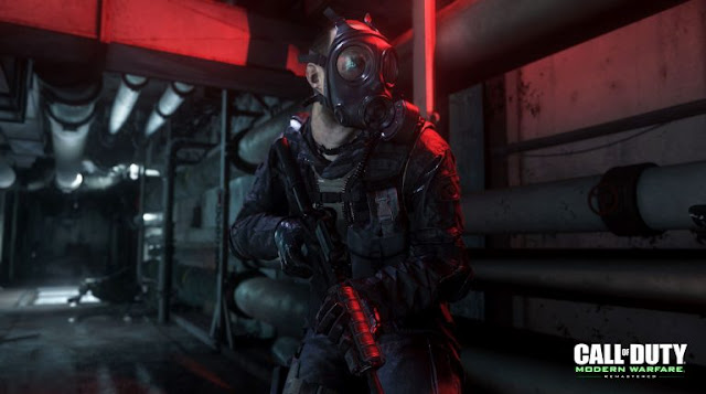Call of Duty: Modern Warfare Remastered Sistem Gereksinimleri