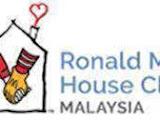 Kejohanan Golf Amal RMHC raih RM440,000 untuk pembinaan Rumah Ke-2 Ronald McDonald di Hospital Universiti Sains Malaysia