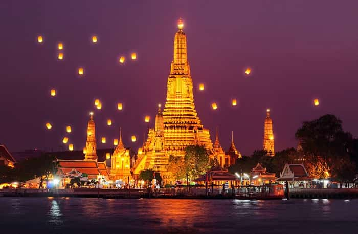 Chua Wat Arun