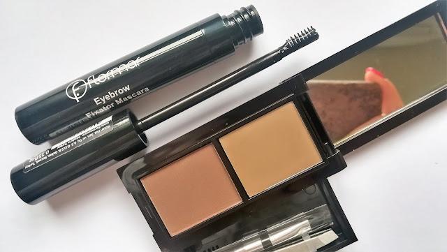 makeup flormar - eyebrow fixator mascara