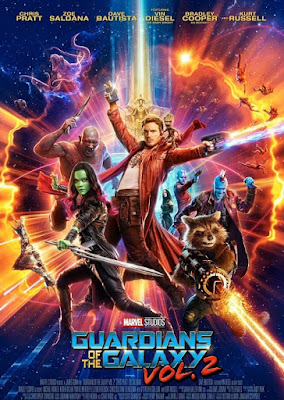 Guardians of the Galaxy Vol. 2 [2016] V3 *Latino 5.1* [NTSC/DVDR- Custom HD] Ingles, Español Latino
