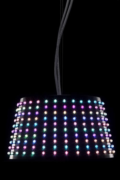 15 Modern Lamps And Unique Light Designs Part 12