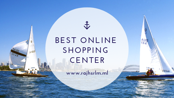Best Online Shopping Centre