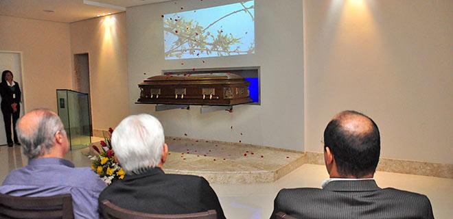 A visão espírita da cremação