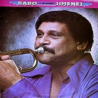 BABO JIMENEZ Y SU BANDA - BABO JIMENEZ Y SU BANDA (1980)
