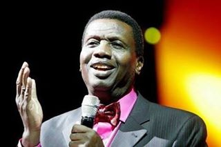 God told me that the masterminds of naira-fall won't live to enjoy the gains - Pastor Adeboye
