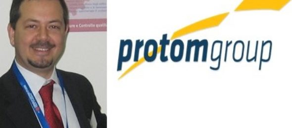 """Confindustria: a Protom il """"Premio Imprese per Innovazione"""""""