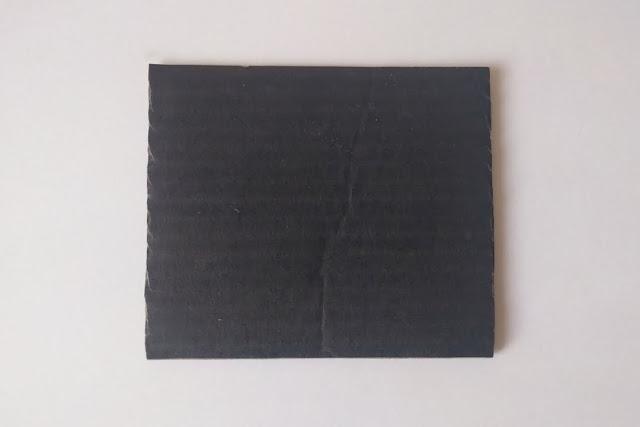 Easel Cardboard Personalized