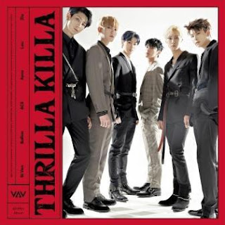 VAV - Thrilla Killa, Stafaband - Download Lagu Terbaru, Gudang Lagu Mp3 Gratis 2018