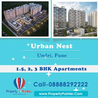 Urban Nest Undri Pune