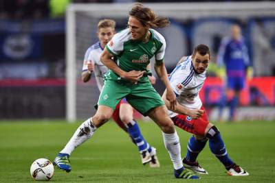 Is Vestergaard the right centre-back to replace Fazio?
