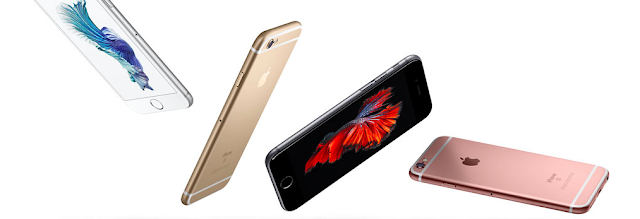 Apple announces iPhone 6s and iPhone 6s Plus with 3D Touch, new 7000 series aluminum and host of camera improvements