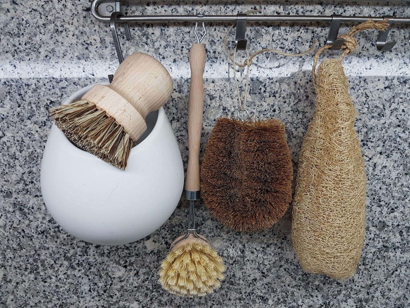 Utensílios sustentáveis para a cozinha