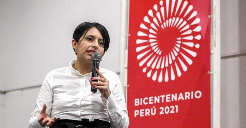PRONIED: Buscamos a los mejores profesionales para idear las Escuelas del Bicentenario - www.pronied.gob.pe