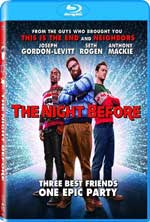 The Night Before (2015) BluRay 720p Subtitulados