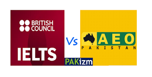 IELTS !! British Council Vs AEO     Which one is Ideal For