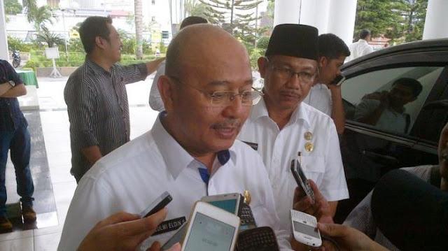 Ingin Berantas Pungli di Kota Medan, Walikota Bentuk Satgas Saber Pungli