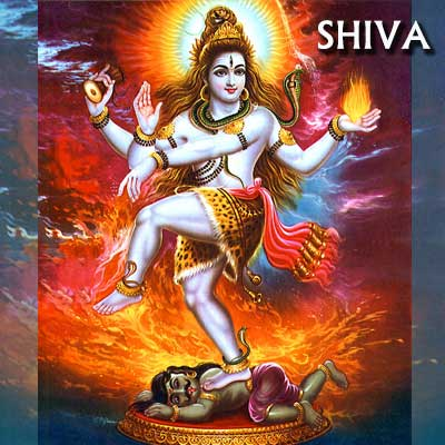 Shiv Tandav Stotram Song Lyrics By - Shankar Mahadevan