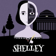 Shelley_ai, la imitadora artifical de Mary Shelley