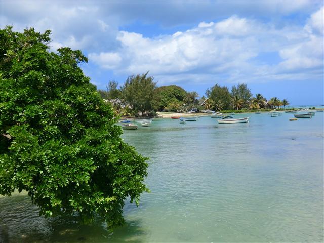 Nordküste Mauritius